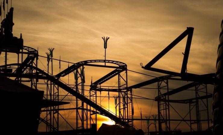 Get Off Roller Coaster