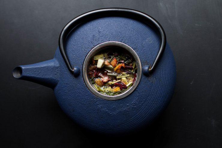 Herbal Tea Natural Healing