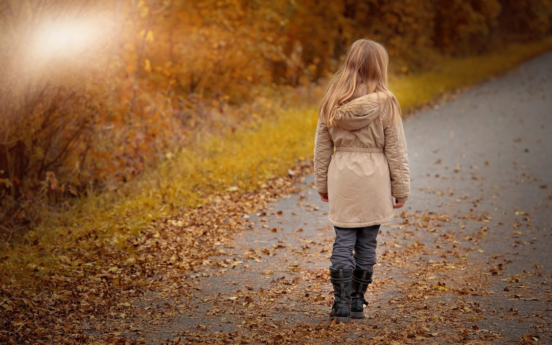 An Open Letter for the One Whose Child Left Home