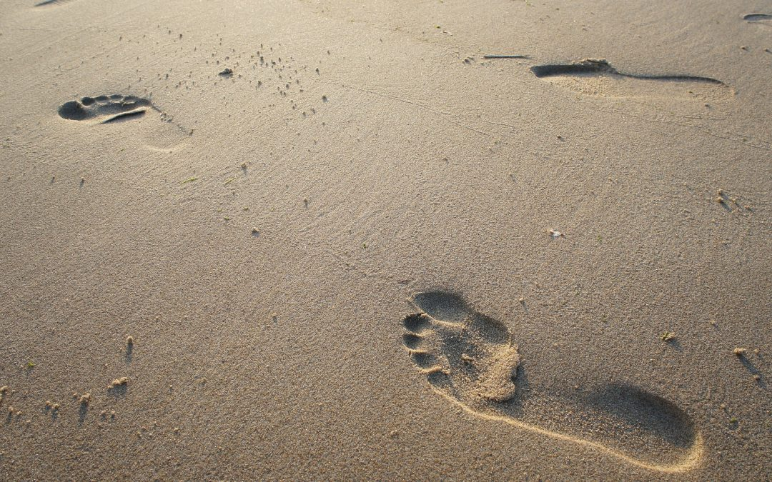 Is God Calling You to Step Out in Faith?