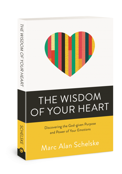 The Wisdom of Your Heart 3D