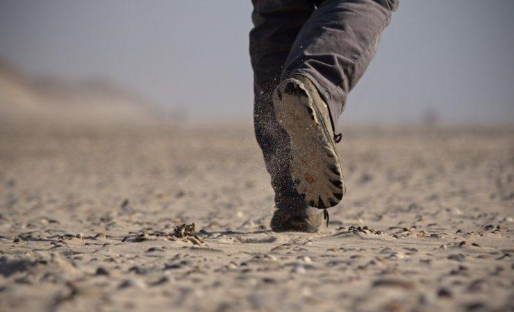 Step Forward Anyway