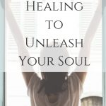 emotional healing to unleash your soul hope has a voice podcast