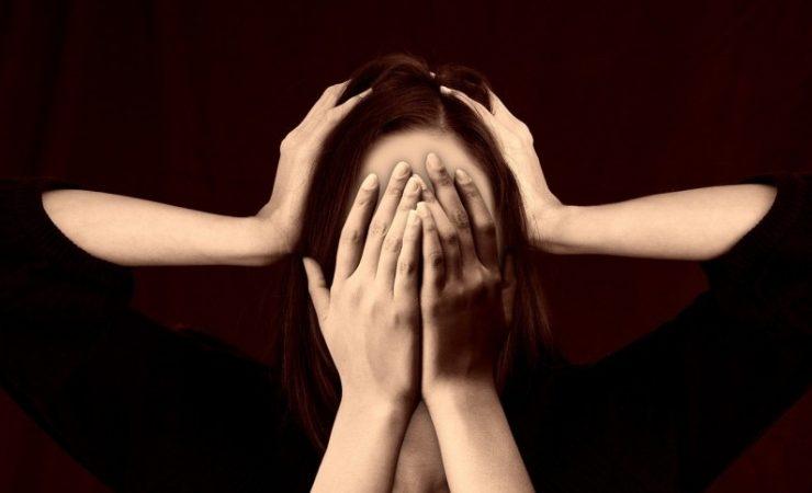 shame humility tangled soul