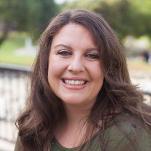 Susette Magana, LMFT and Co-Host of The Desire Line Podcast
